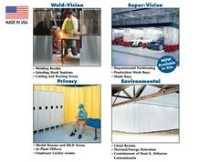 PARTITION SYSTEMS/STANDARD - ENVIRONMENTAL