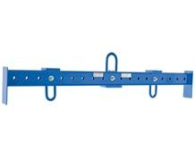 ADJUSTABLE SPREADER BEAMS